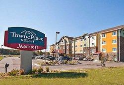 TownePlace Suites Baton Rouge Gonzales