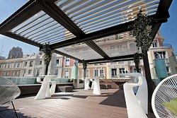 Hotel Mayorazgo