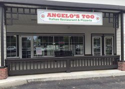 Angelo's Too Italian Restaurant and Pizzeria
