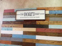 The Board Bar