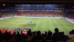 Monarcas Morelia Soccer Club
