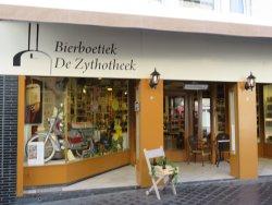 Zythotheek Bierboetiek