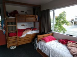 Wonderful hostel