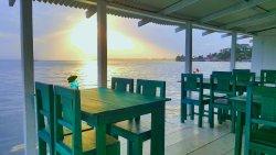 The Sea Monkey Restaurant