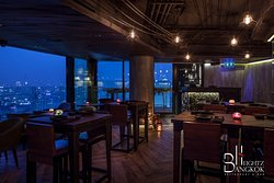 Bangkok Heightz Restaurant & Bar