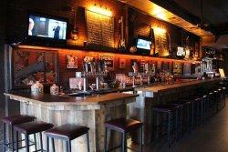Clandestino Pub
