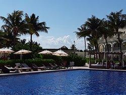 Another sunny Riviera Maya vacation