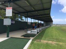Coffs Harbour Golf Driving Range