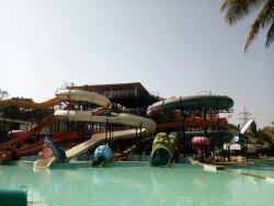 Resort for Family!!