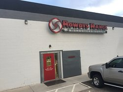 Rowdy's Range & Shooters Supply