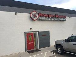 Rowdy's Range & Shooters Supply