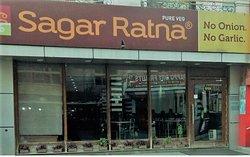 Sagar Ratna, Hotel Subash