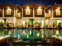 Astagina Resort Villa and Spa Bali
