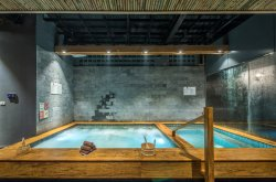 Genkiland Onsen and Spa