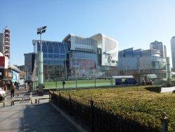 大連オリンピック広場