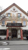 Hotel Brauerei Gasthof Braustuberl