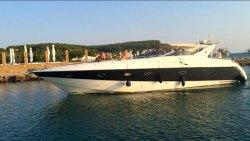 M?Y Antonios Ioanna - Chalkidiki Luxury Yachts - Sani Marina