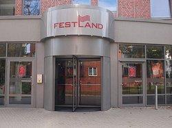 Festland Baederland