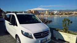 Taxi Messina Alessandro Day Tours
