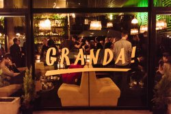 Granda Bar