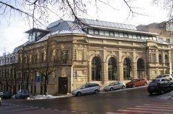 Vilna Gaon State Jewish Museum