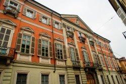 Palazzo Avogadro della Motta