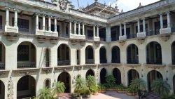 Palacio Nacional de la Cultural