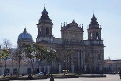 Kathedrale von Guatemala City (Catedral Metropolitana)