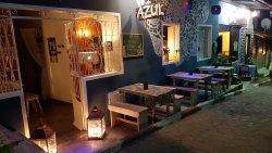 Azul Bar Restaurante