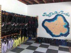 Apo Diver Center