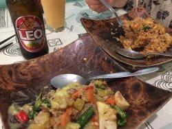 Vegan-Vegetarian Vihara