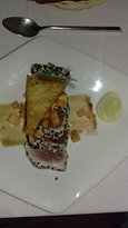Samlple of the cuisine