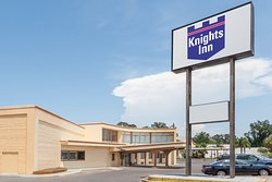Knights Inn Metairie