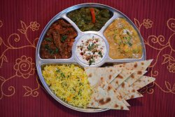 Tandoor Indian Cuisine