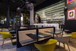 Hard Rock Cafe Lyon