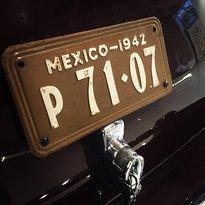 Museo del Automovil Puebla