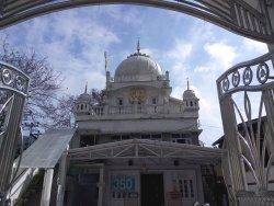 Gurudwara Shri Singh Sabha