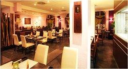 Restaurant Mang