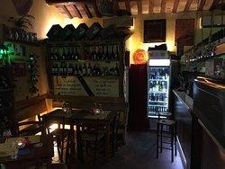 Il Rifugio Enoteca Wine Bar