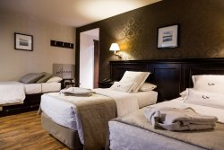 Lennox Hotels Ushuaia