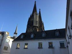 Perfektion im Herzen Kölns