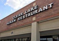 Clear Lake Hunan Restaurant
