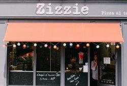 Zizzie Pizza Al Taglio