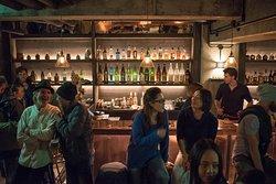 Tanuki Bar