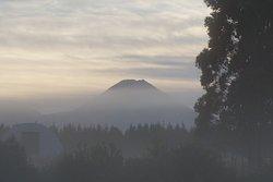 Waitangi Day Tongariro Tramping