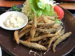 Lake Yamanaka Hoto Restaurant Shoya