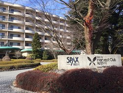 Hotel Harvest Kinugawa
