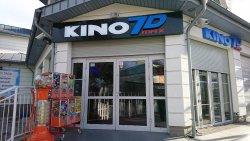 Kino 7D Max Miedzyzdroje