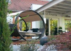 Romantik Hotel Johanniter Kreuz