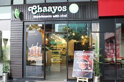 Chaayos DLF Cybergeen